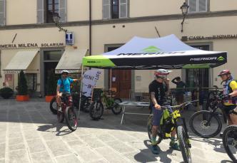 E-bike Fest 2018 Bagno di Romagna